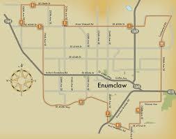 enumclaw wa map destination agriculture enumclaw plateau tour loop 4culture