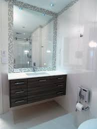 bathrooms design bathroom furniture walnut wood cream