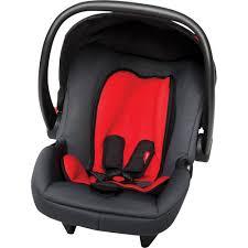 siege coque bébé siège auto coque bébé alpha noir et groupe 0 de phil and