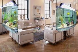 fish tank in living room surprising curtain decor ideas fresh at
