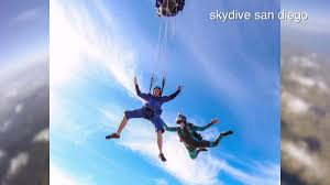 how to reduce some of the risks of skydiving fox40