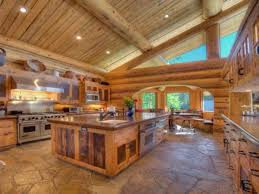 log home design tips log home kitchen design of exemplary images about ideas for home