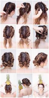 french braid hairstyles tutorial jeryboy info