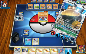 pokémon tcg online android apps on google play