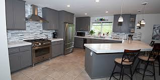 images of grey kitchen cabinets style tips for grey kitchen cabinets granite transformations