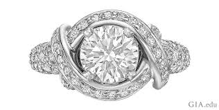 engagement rings cut images Guide to diamond shapes for engagement rings jpg