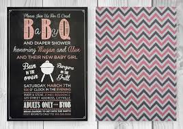 coed baby shower baby q coed baby shower invitations calculated creative