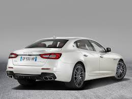 Revised Maserati Quattroporte Prices And Spec Pistonheads