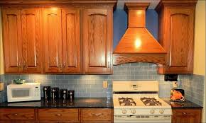 kitchen design rustic kitchen cabi wooden range hood also grey