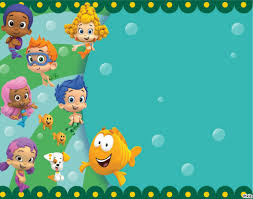 photo montage bubble guppies 1 pixiz