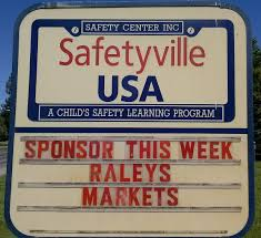 halloween city sacramento safetyville usa wikipedia