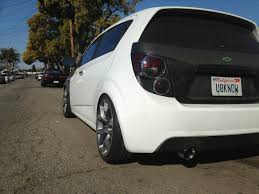 chevy sonic wheels rims gallery by grambash 70 west