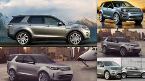 land rover discovery sport 2014 land rover discovery all years and modifications with reviews