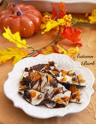 autumn bark cooking with ruthie