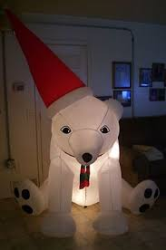 Christmas Yard Decorations Ebay by 140 Best Inflatables Images On Pinterest Thanksgiving Yards And