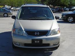 gold mazda mpv for sale used cars on buysellsearch