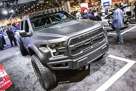 Ford Raptor Truck Trend - truck trend u0027s best of the 2016 sema show