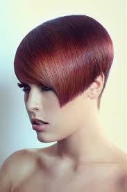 hairstyles ideas short hairstyles for curly red hair eye