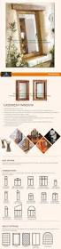 windows awning sizes standard house casement picture size chart