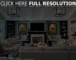 designing a living room with a fireplace and tv living room ideas