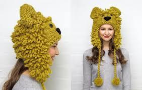 si鑒e social disneyland 書籍 超立體 動物造型毛線帽 風靡歐美 寒冬有型 吸睛又保暖
