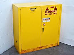 flammable storage cabinet grounding requirements flammable storage cabinet venting location requirements osha