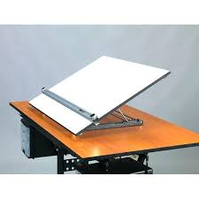 Drafting Table With Parallel Bar Diy Drafting Table Drafting Tables 2 Diy Portable Drafting Table