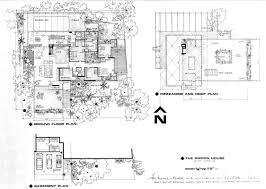 zen master rippon house architectureau classic architecture