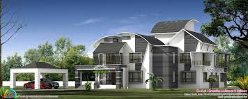 Modern Home Design Plans by Ultra Modern Home Floor Plans With Design Ideas 44768 Kaajmaaja