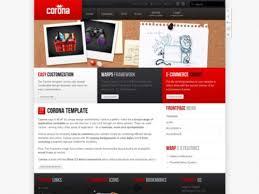 free download corona yootheme joomla template clone site free