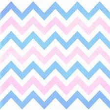 blue pink chevron pattern art print chevron patterns pattern