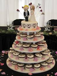 Cupcake Wedding Cake Cupcakes U0026 Mini Cakes Melbourne