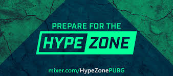 pubg console introducing mixer hypezone an all new dedicated channel for pubg