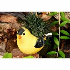 Home Interior Online Shopping India by Vase Planter Fat Bird Flower Pot Garden Planters Home Decor