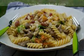 primo piatto con fiori di zucca cucina di barbara food di cucina ricette ricetta