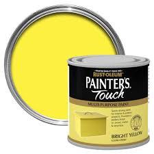 yellow exterior paint diy at b q