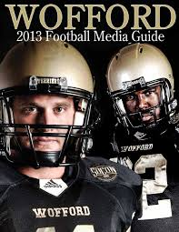 lexus of tulsa 4215 s memorial dr 13 wofford football media guide by wofford athletics issuu