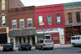 is a somali restaurant next in line for a new paint color in