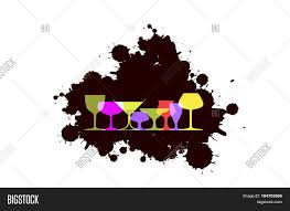 wine vector spill wine red wine drops wine vector u0026 photo bigstock