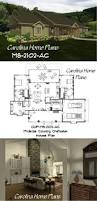 Split Floor Plan House Plans by 46 Best House Plans With Split Bedroom Layout Images On Pinterest