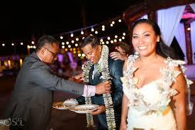 wedding money family love filled wedding secrets maroma beach