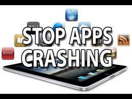 home design 3d ipad crash stop apps crashing iphone ipad ipod touch prevent apps