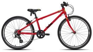 frog bikes 62 2017 24 inch kids bike red 330 00