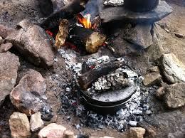 Cast Iron Cooking Derek On Cast Iron Cast Iron Recipes Article Campfire Cooking