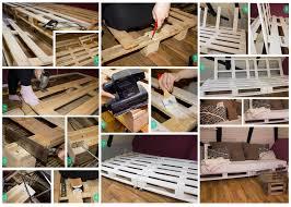 sofa paletten exzellent paletten sofa selber bauen anleitung ahnung 5785