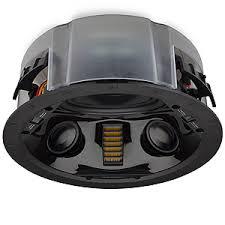 Infinity Ceiling Speakers by Martinlogan Vanquish High Performance In Ceiling Speaker Audio Advisor