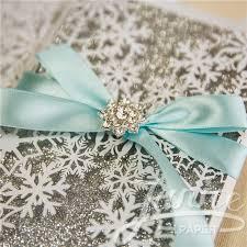 wholesale wedding invitations exquisite snowflake laser cut wholesale wedding invitations