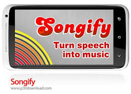 songify apk songify v1 0 3 mod apk p30download