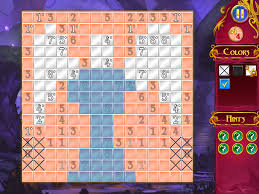 mystery mosaics from www anawiki com games you wanna play pc