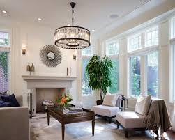 Nice Living Room Chandelier Family Room Chandelier Design Ideas - Houzz family room